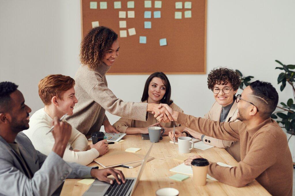 Herramientas para mejorar la comunicación interna de una empresa, sistemas ERP como base del flujo de información