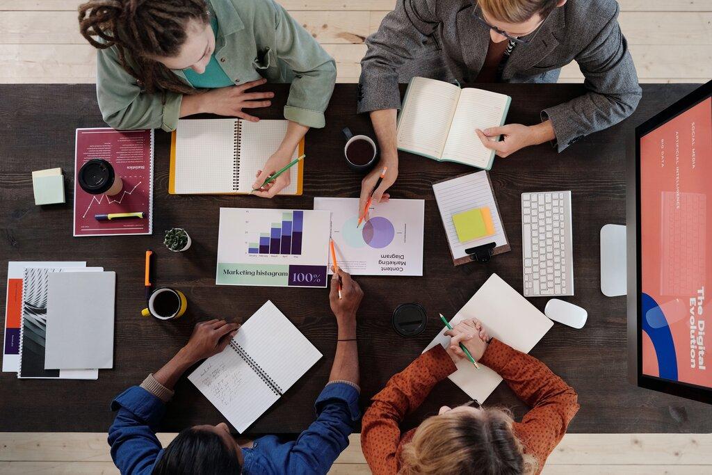 Soluciones digitales a medida, conoce cómo digitalizar tu empresa